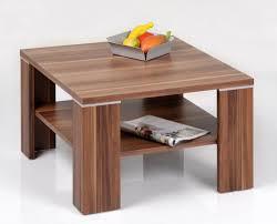 Wohnzimmertisch Viereckig Wohnzimmertisch Quadratisch Nussbaum Möbel Ideen Und Home Design