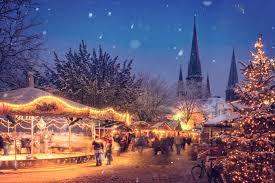 K He Planen G Stig Günstig Zu Europas Top Weihnachtsmärkten Idealo Reise
