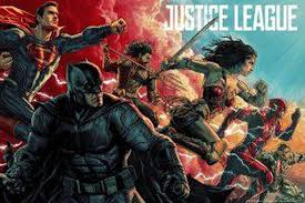 Justice League Justice League Scores Early Praise From Critics While