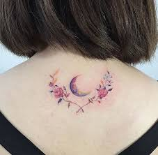 50 moon crescent moon and sun and 2018