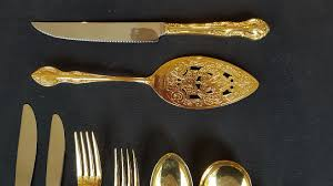 rodd cutlery setting of six house of treasures house of treasures