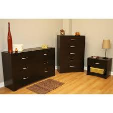 Bed And Nightstand Set Smithfield Bed Dresser Mirror Nightstands Bedroom Set Queen Bed In