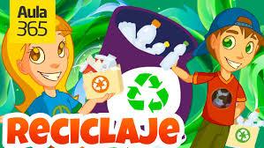 imagenes animadas sobre el reciclaje por qué el reciclaje es tan importante videos educativos para