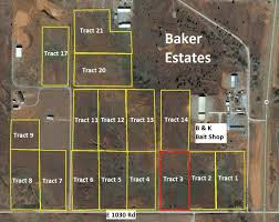 Tract Home by Foss Lake Home Building Lot For Sale Oklahoma With Lake View