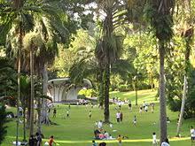 Singapore Botanic Gardens Location Singapore Botanic Gardens
