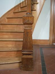 wood stairs in the modern house 3d interior stock photo save to a