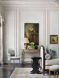 Classic Home Interior Best 20 Neoclassical Interior Ideas On Pinterest Wall Panelling