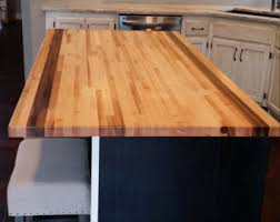 Maple Table Top by 1 1 2 X 26 X 50 Forever Joint Hard