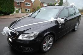 car ribbon wedding car ribbon damaged paintwork styling and car care
