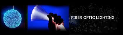 led and fiber optic lighting by wiedamark fiber optic lighting