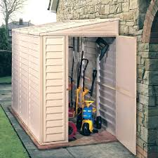 keter factor x resin storage shed all weather plastic image on