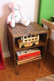 bedroom reclaimed wood nightstand for bedroom design u2014 cafe1905 com