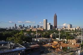 Atlanta Area Zip Code Map by Maps Curbed Atlanta