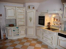 cuisine provencale avec ilot 25 élégant cuisine style provencale ancienne design de maison