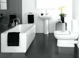 Grout Bathroom Floor Tile - black tile bathroom floor u2013 oasiswellness co