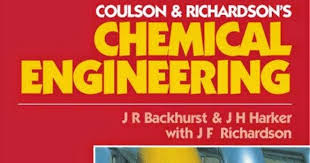 Coulson And Richardson Chemical Engineering Vol 6 Coulson And Richardson S Chemical Engineering Volume 5 Chemical