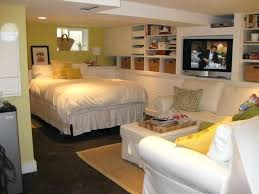 Decorating Basement Apartments Ideas For Basements U2013 Mobiledave Me