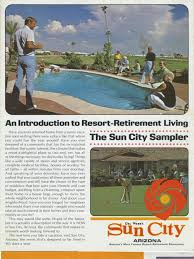 download sun city west az marketing brochure 1978 1980 the sun city sampler
