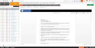 Best Resume Parser by Product Update Vincere V10 3 Vincere