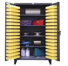storage cabinets equipto industrial storage solutions