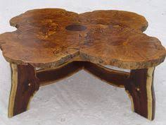 Wood Trunk Coffee Table Vintage 500lb Solid Wood Japanese Hinoki Cypress Tree Trunk Stump