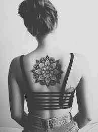 back tattoos for ideas and designs for