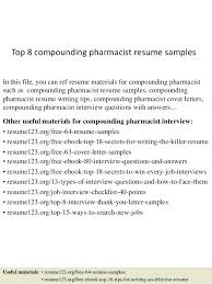 sample pharmacist resume uk example for healthcare full by