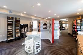real estate broker opens office as u0027lounge and design center u0027