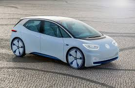 volkswagen id ev hopes to undercut tesla model 3 by up to 8 000