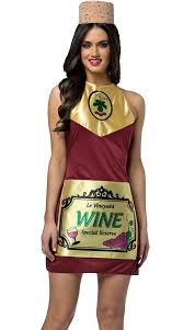 Bottle Halloween Costume 15 Painfully Halloween Costumes