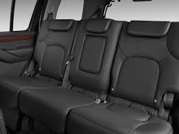 nissan armada rear image 2011 nissan pathfinder 4wd 4 door v8 le rear seats size