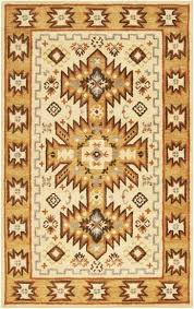 Aztec Runner Rug 70 Best Southwestern Rugs Images On Pinterest Log Cabins Ranch