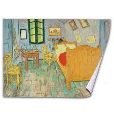 van gogh bedroom painting van gogh furniture wayfair