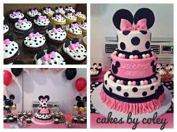 baby minnie mouse baby shower 5 minnie mouse baby shower cupcake cakes photo minnie mouse baby