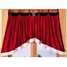 amazon com lighted christmas tree curtain panel home u0026 kitchen