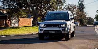 land rover discovery 2015 2015 land rover discovery review caradvice