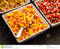 halloween candy bowls halloween candy buffet royalty free stock photography image