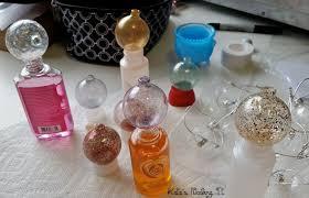 kate u0027s nailing it christmas crafting nail polish ornaments