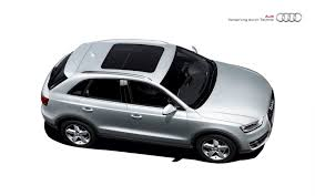 audi q3 petrol or diesel audi q3 in india 2012 review specification road test