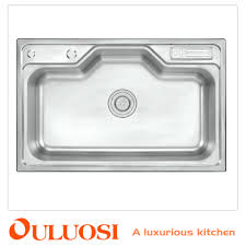 Foshan Kitchen Sink Foshan Kitchen Sink Suppliers And - Kitchen sink supplier
