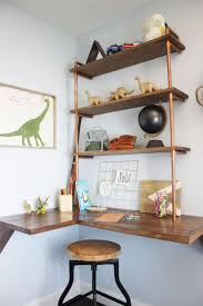 Floating Corner Desk by Best 25 Floating Corner Desk Ideas On Pinterest
