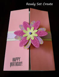 how to make birthday card easy to make birthday cards for alanarasbach