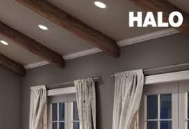 Led Ceiling Can Lights Halo Recessed Bedroom Livingroom Kitchen Design Different Built