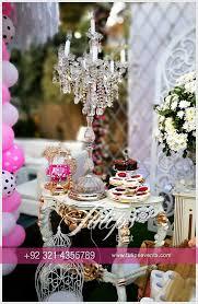 Bridal Shower Centerpieces Bridal Shower Theme Party Ideas In Pakistan Tulips Event Management