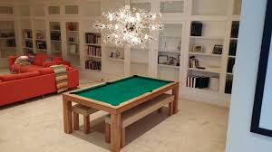Pool Table Dining Table by Dining Room Pool Tables Dining Room Pool Tables By Generation