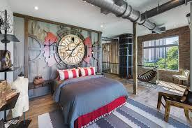 Industrial Bedroom Ideas 18 Fresh Bedroom Design Ideas