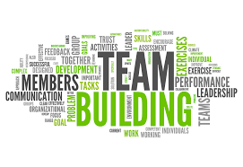 looking for team building ideas in derbyshire doveridge