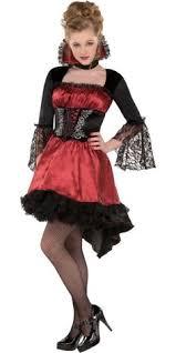 Party Halloween Costumes Teenage Girls Vampire Teenage Costume Party Teen Girls Twilight