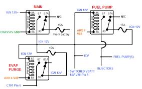 bmw fuel pump wiring diagram wiring diagram byblank