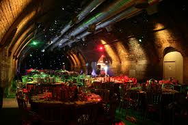 wedding arches glasgow the arches glasgow the arches dressed for a 70s themed pa flickr